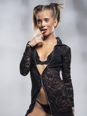 Camille Oceana