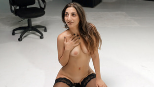 Jimena Lago #2 - Behind The Scenes