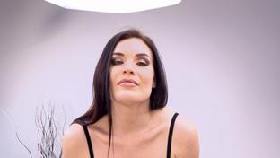 Hannah Vivienne #1 - Behind The Scenes