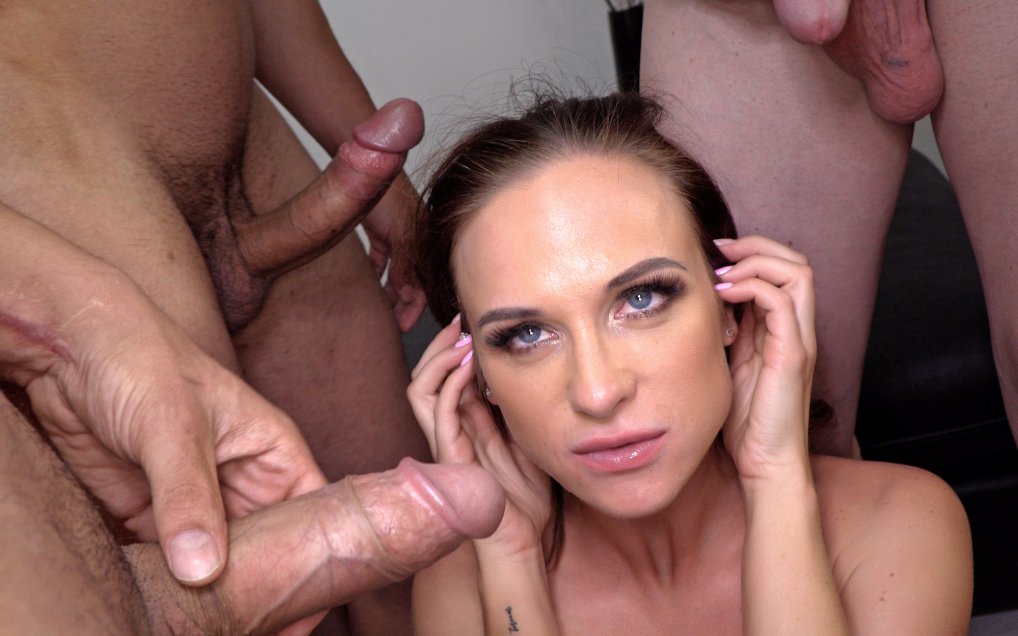 Shela grant anal and fisting