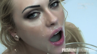 Monro #1 - swallowing 82 big loads