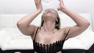 Jane #3 part 2 - swallowing 79 big loads